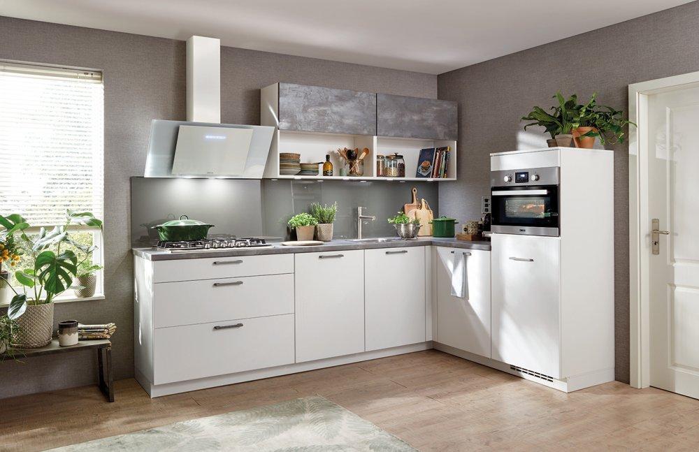 Superkeukens keuken Trent