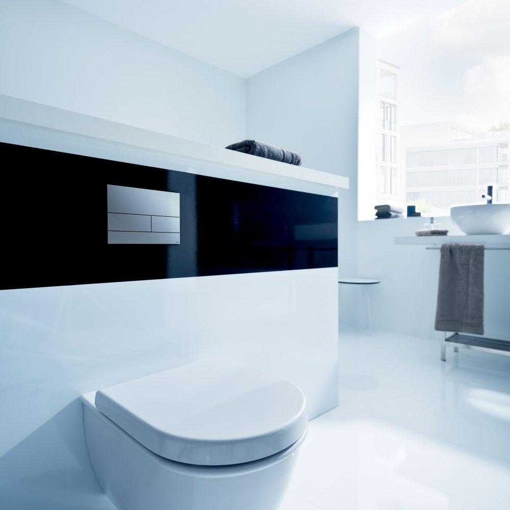 Tece wc-bedieningsplaat TECEsquare II