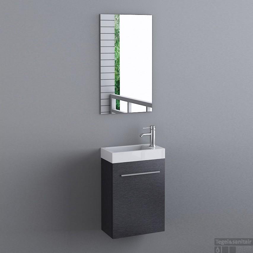 Tegeldepot badkamermeubelen