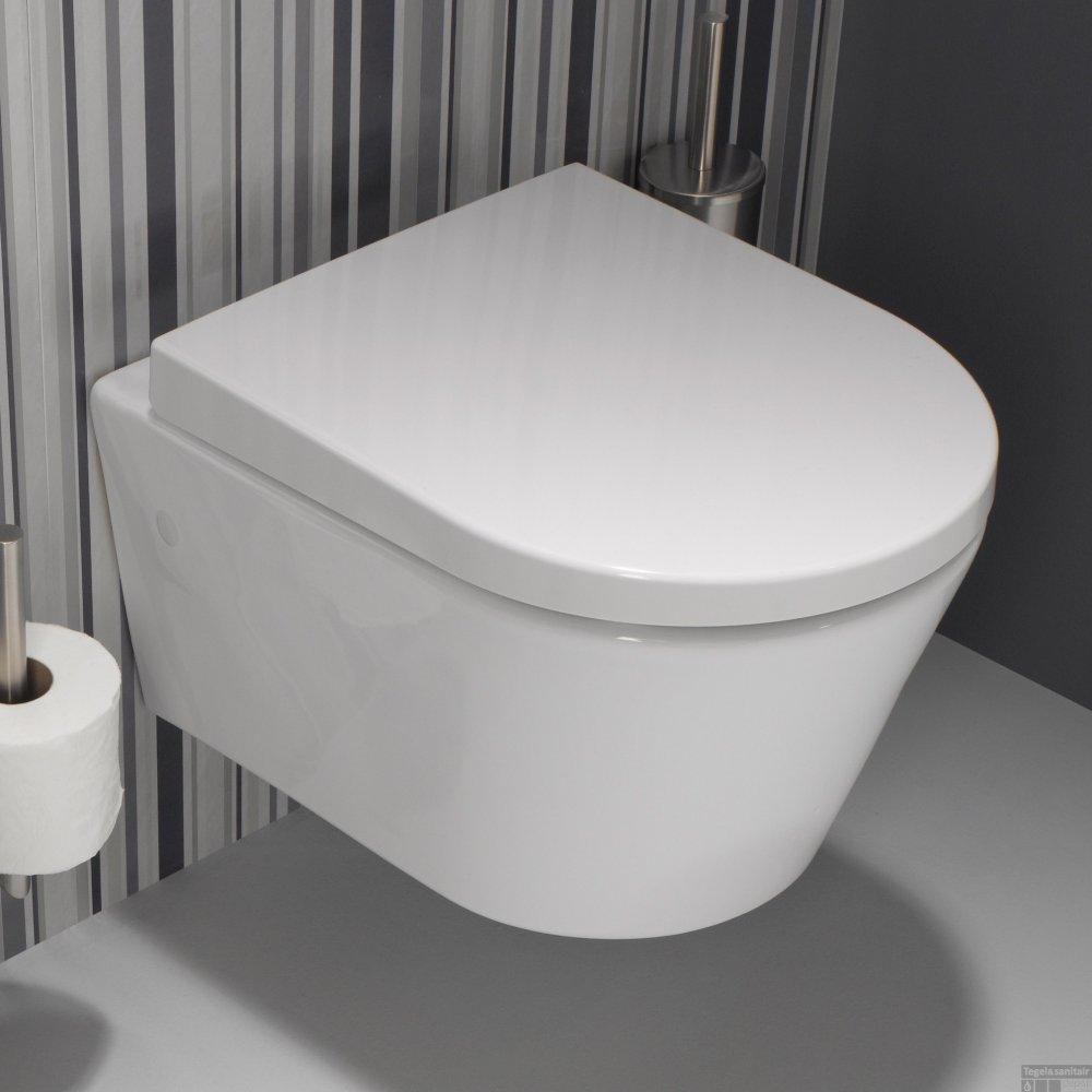 Tegeldepot toiletten