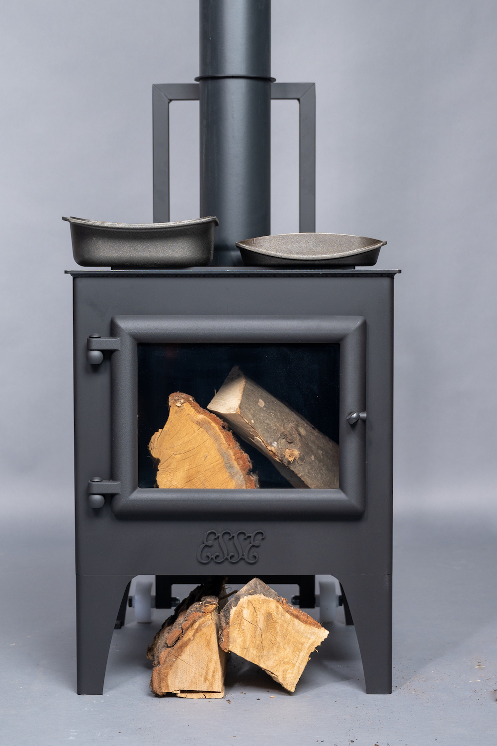 The Garden Stove - Esse