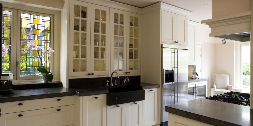 The living kitchen klassieke keukens product in beeld startpagina voor keuken idee n uw - Onderwerp deco design keuken ...