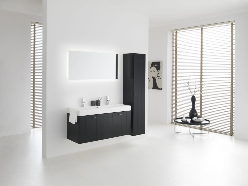 Thebalux badkamermeubel ceramic line nostalgie product in beeld startpagina voor badkamer - Foto badkamer meubels ...