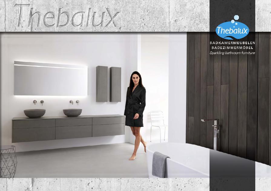 Online brochure   Thebalux