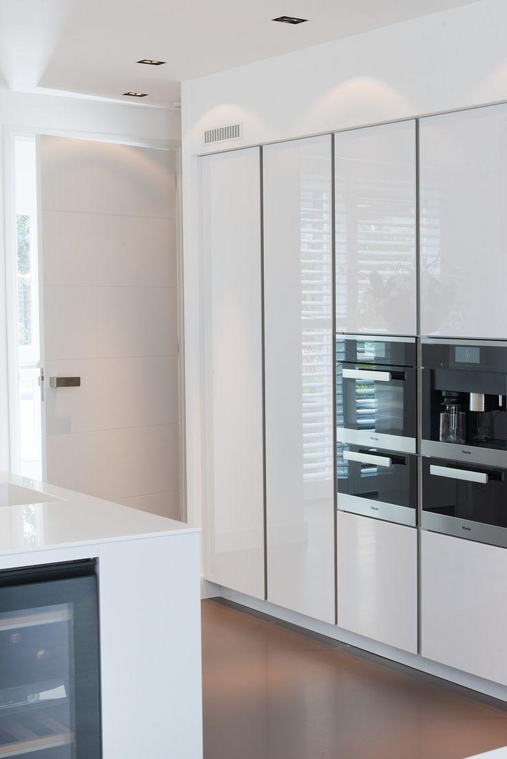 Tieleman exclusief keuken snaidero way product in beeld startpagina voor keuken idee n uw - Landkeuken chique ...
