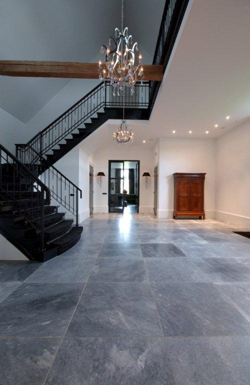 Stuc Plafond Badkamer ~ Brochure over Oskol hardsteen vloer van Nibo Stone natuursteen