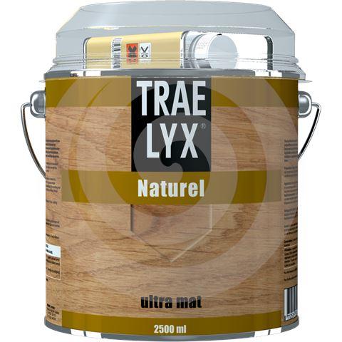 TRAE LYX Natural ultra matte 2-componentenlak