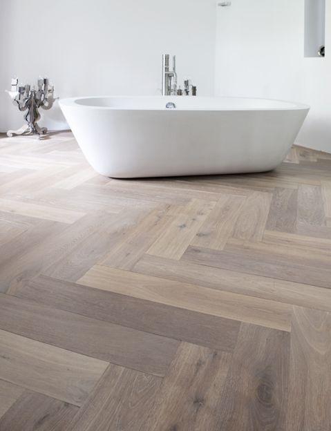Uipkes visgraat vloer product in beeld startpagina voor vloerbedekking idee n uw - Hedendaagse vloer ...