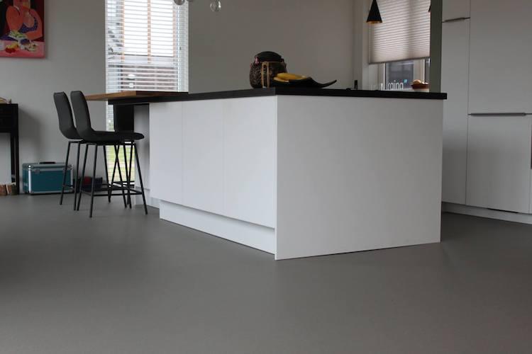 Duurzame en onderhoudsvrije vloer | Unica