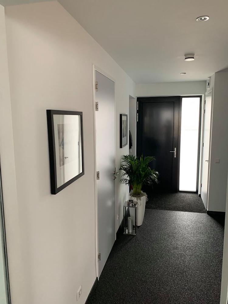 Moderne grindvloer | Unica