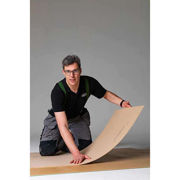 Contactgeluidreducerende ondervloer | Unifloor