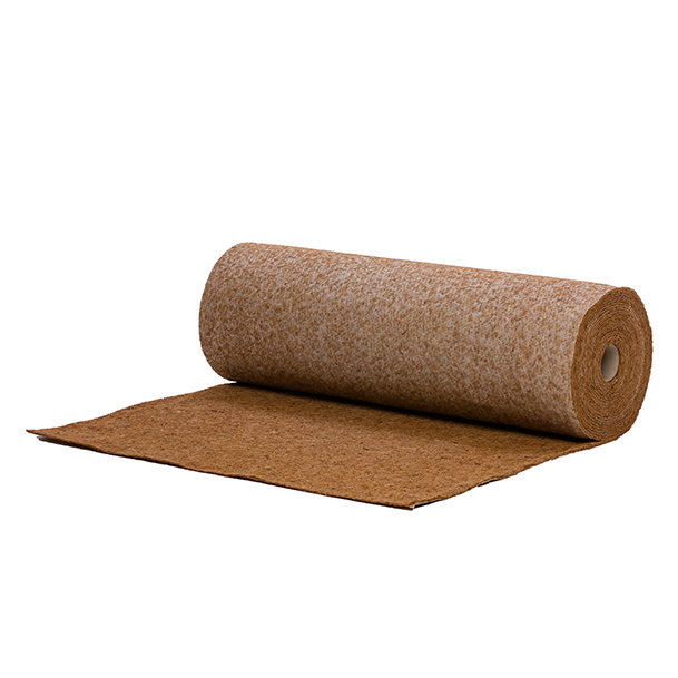 Natuurlijke ondervloer van cocosvezel | Unifloor
