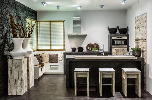 Keuken Zithoek Maken : – Product in beeld – Startpagina voor keuken idee?n UW-keuken.nl