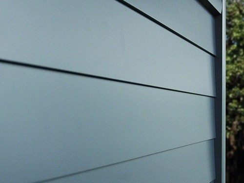 Aluminium Tuinafscheiding | Verano