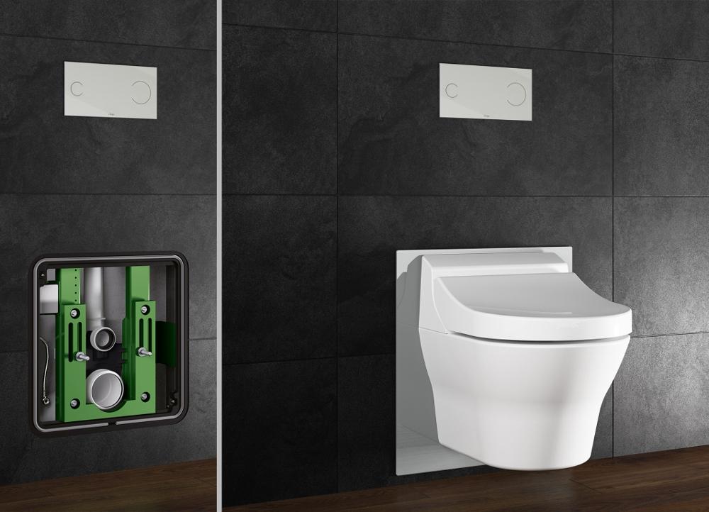 Douche tegels verven beste inspiratie voor huis ontwerp - Spiegel wc ontwerp ...