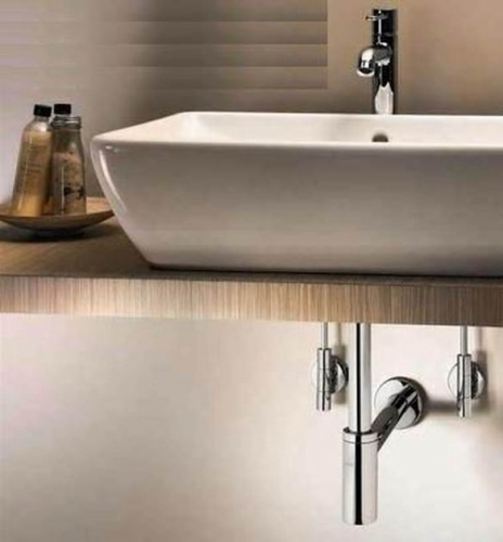 Sifon Wastafel Badkamer ~ Eleganta sifon waskom  Product in beeld  Startpagina voor badkamer