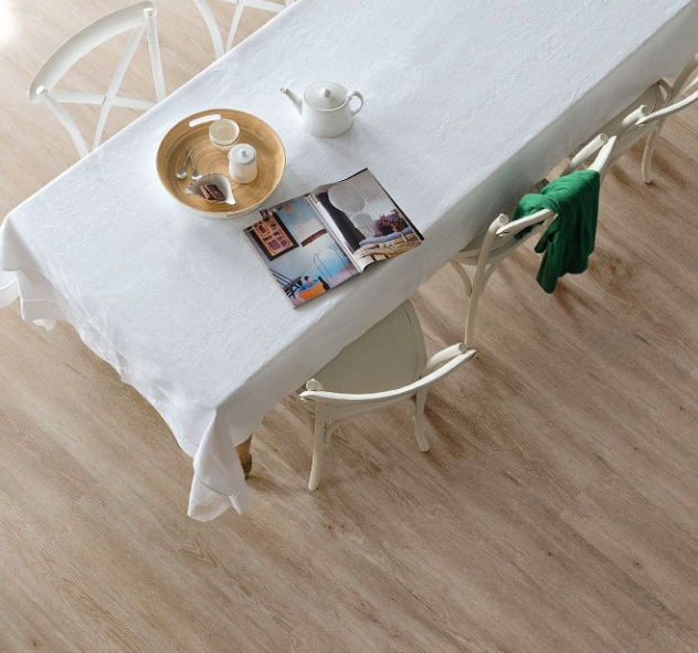 Viligno Vinyl vloer LVT Light oak