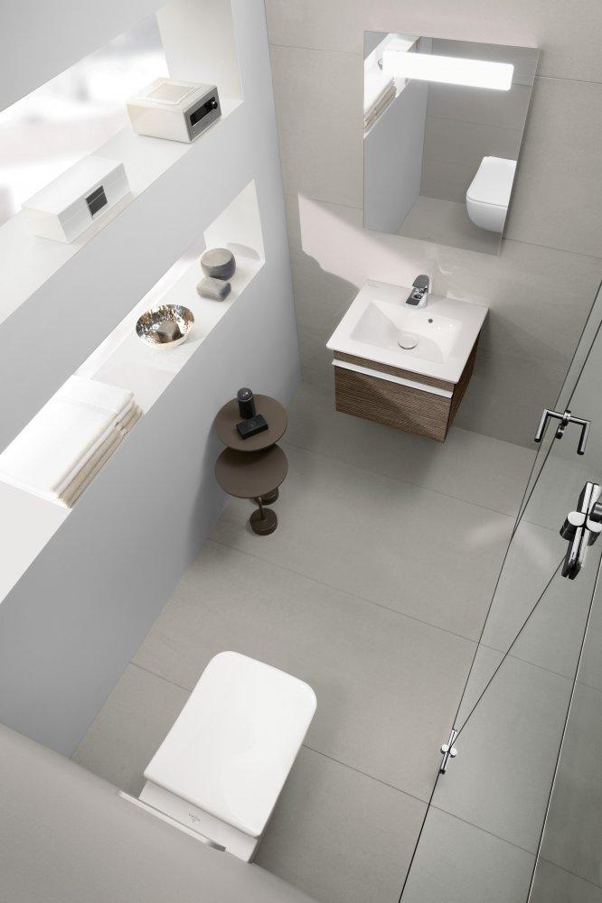 villeroy boch kleine badkamers product in beeld startpagina