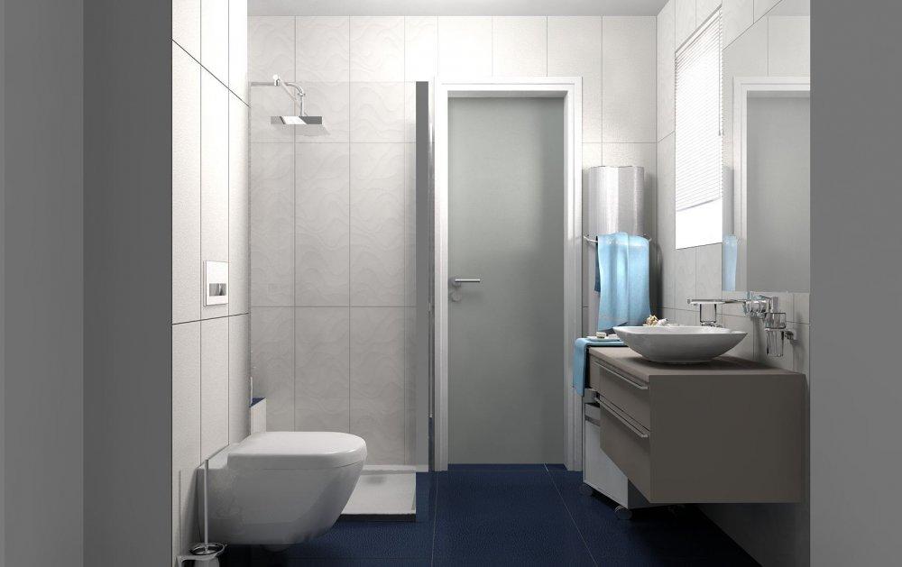 Whirlpool Kleine Badkamer : Villeroy boch kleine badkamers product in beeld startpagina