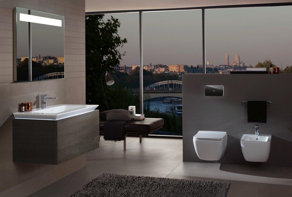 Villeroy & Boch badkamermeubels Legato