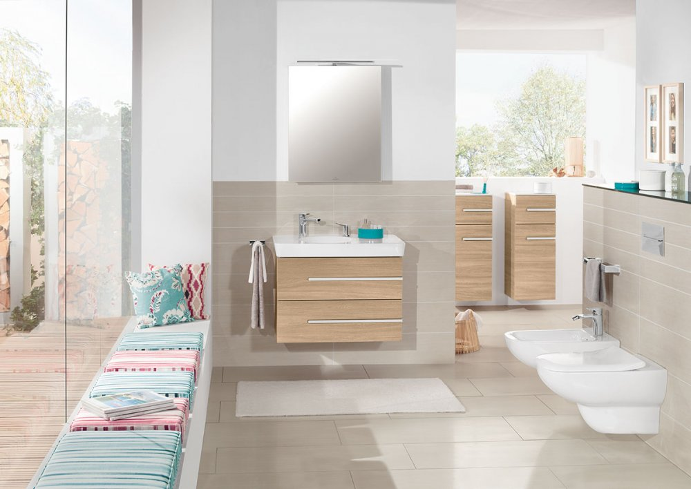 Villeroy & Boch hygiëne kampioen toilet - Product in beeld ...