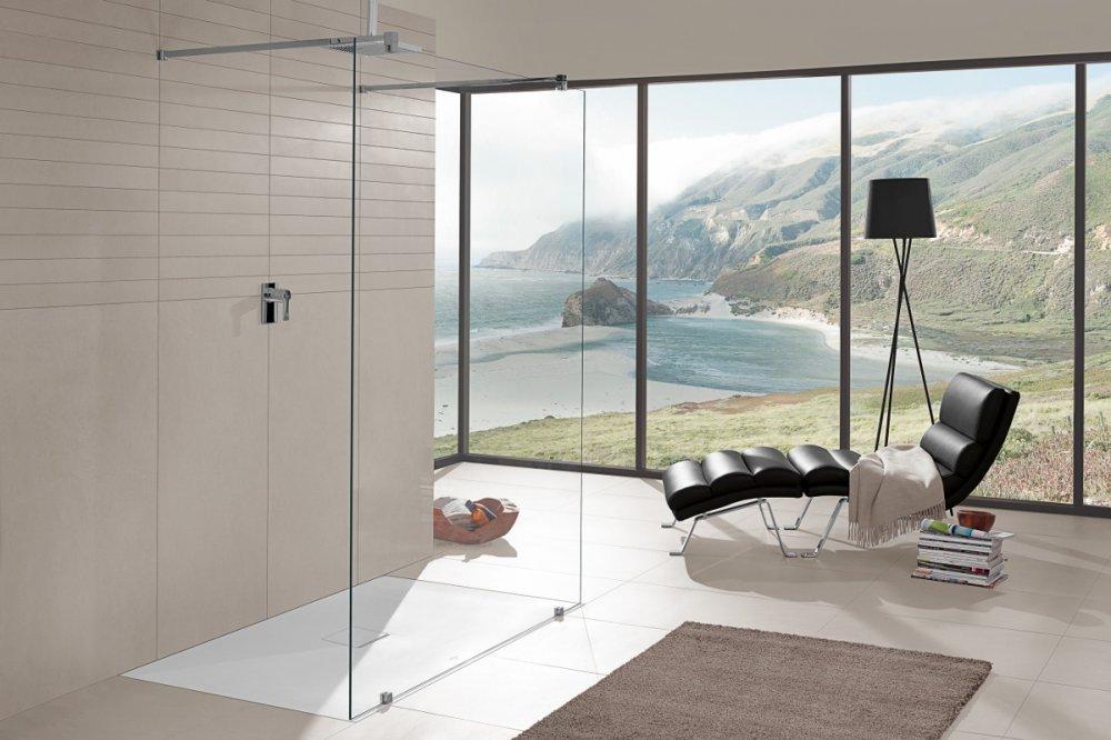 villeroy boch squaro infinity douchevloer product in beeld startpagina voor badkamer. Black Bedroom Furniture Sets. Home Design Ideas