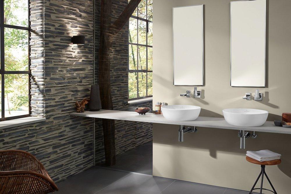 villeroy boch wastafel artis product in beeld badkamer idee n uw. Black Bedroom Furniture Sets. Home Design Ideas