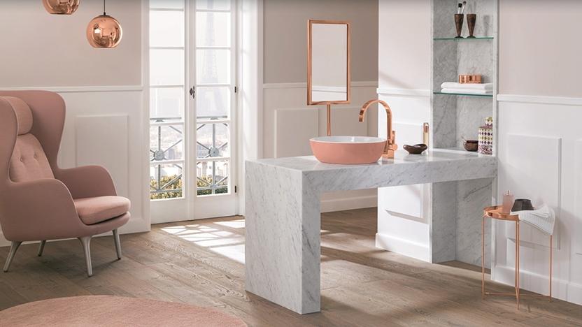 Villeroy boch wastafel artis product in beeld startpagina voor badkamer idee n uw - Wastafel rechthoekig badkamer ...