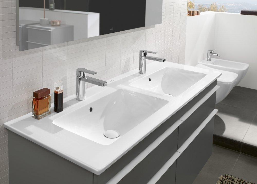 Villeroy & Boch wastafels Venticello - Product in beeld ...