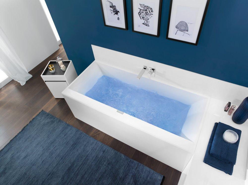 ViSound: muziek in bad