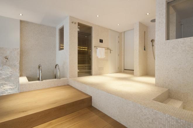 Houten Vloer Badkamer : Houten vloer badkamer. stunning draagkracht with houten vloer