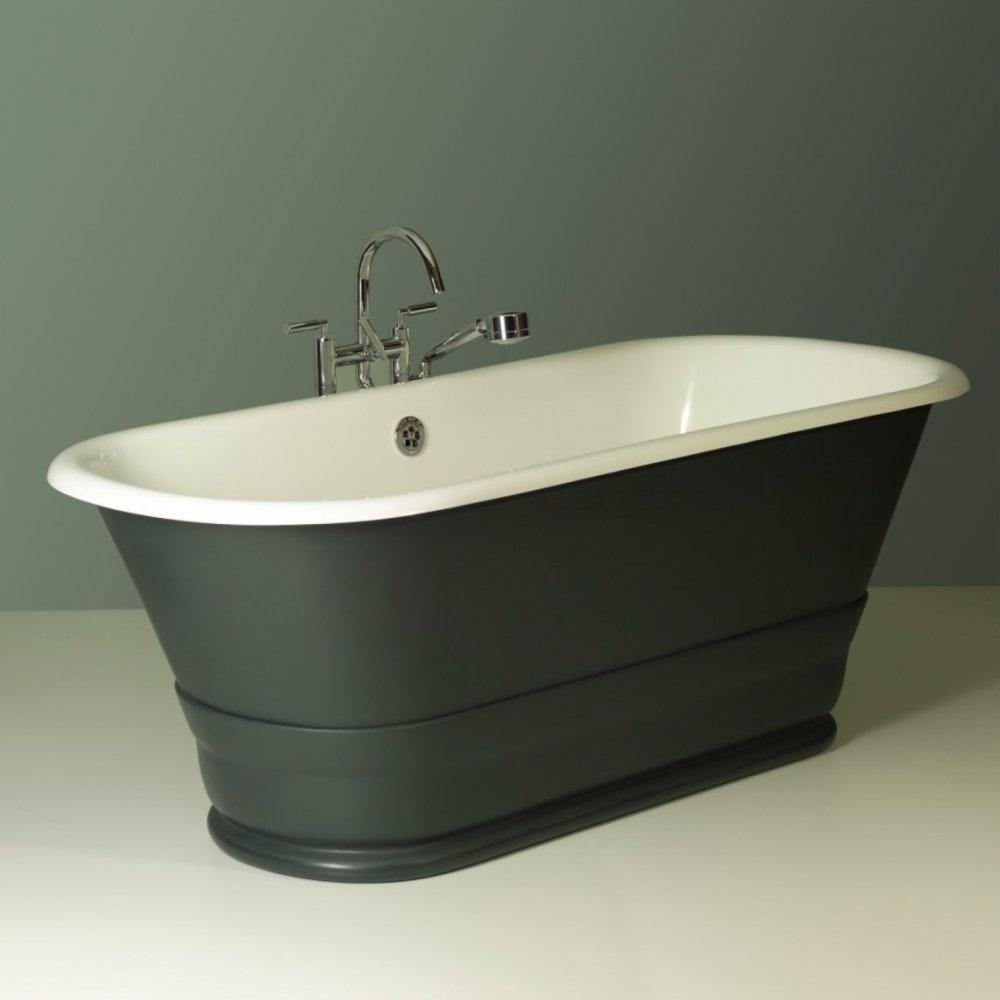 Vrijstaand Bad Geminus Albion Bath Co Product In Beeld Startpagina Voor