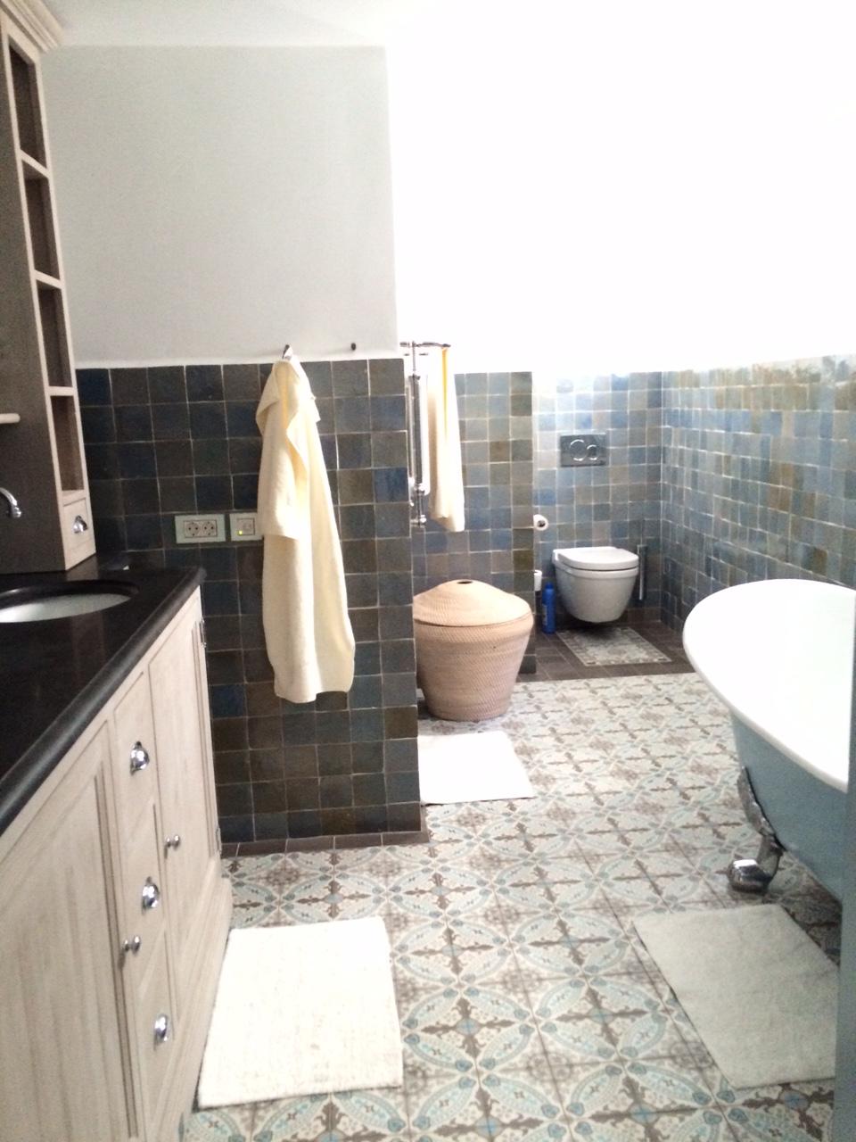 Wandtegels voor in de badkamer - Product in beeld - Startpagina voor ...