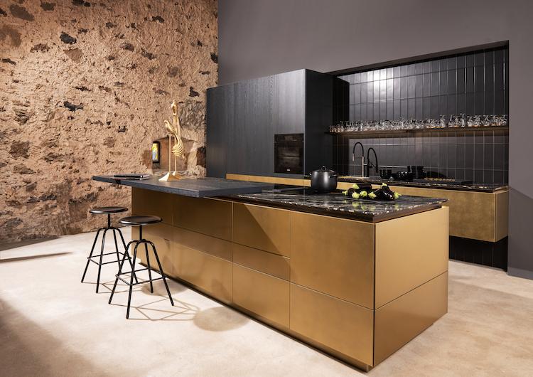PURE ELEGANCE design keuken | Warendorf