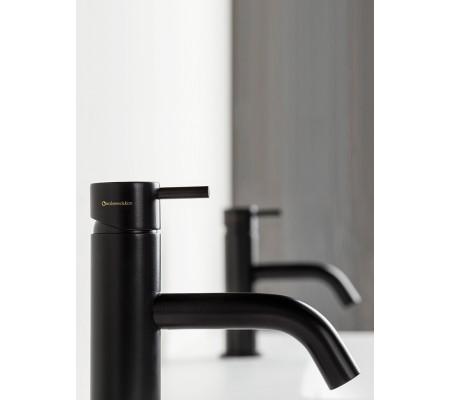 Zwarte wastafelkraan | Waterevolution
