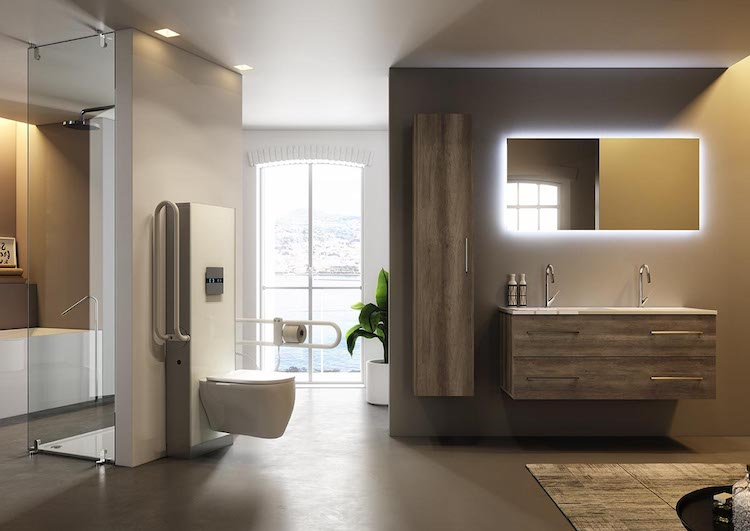 Complete badkamer | Wavedesign