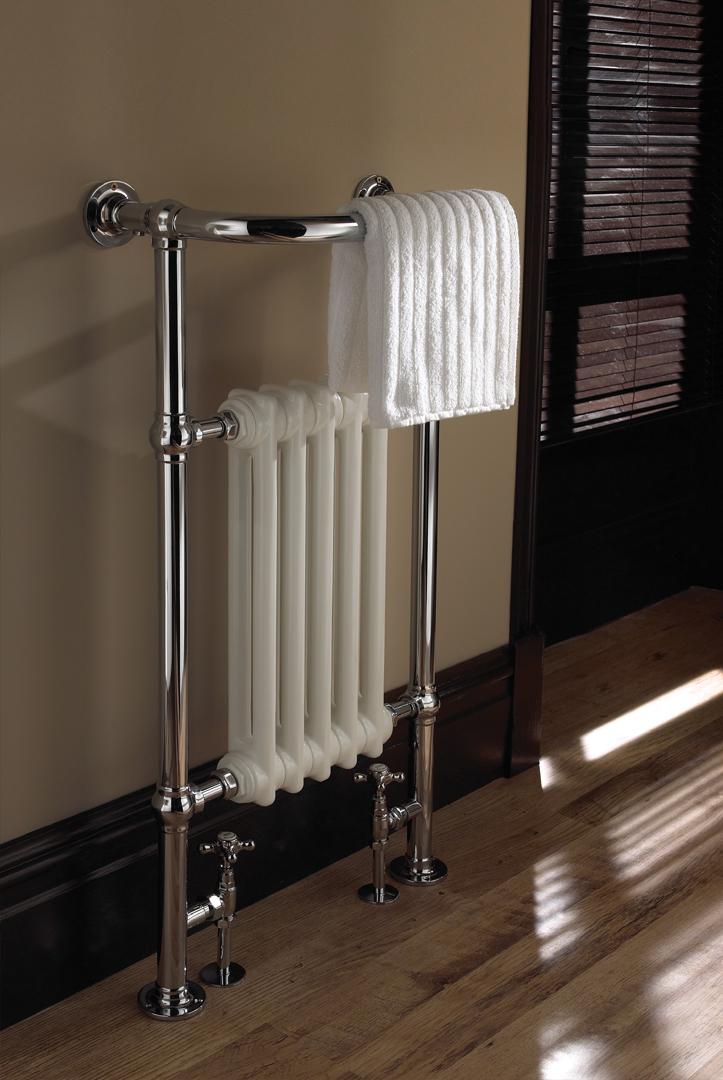 Handdoek Radiator Keuken : Windsor handdoek radiator Regency – Product in beeld – Startpagina