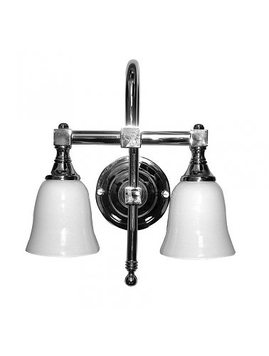 Windsor klassieke badkamerverlichting