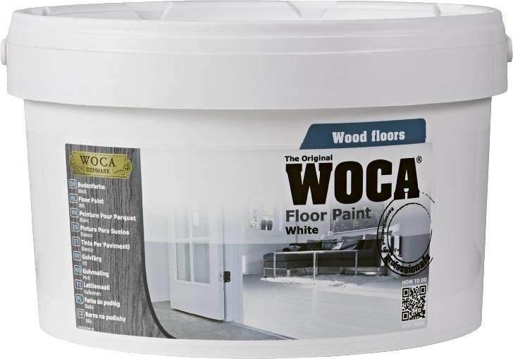 WOCA Floor Paint