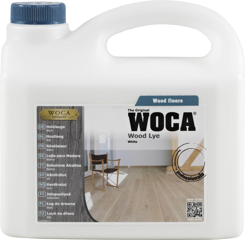 WOCA Houtloog