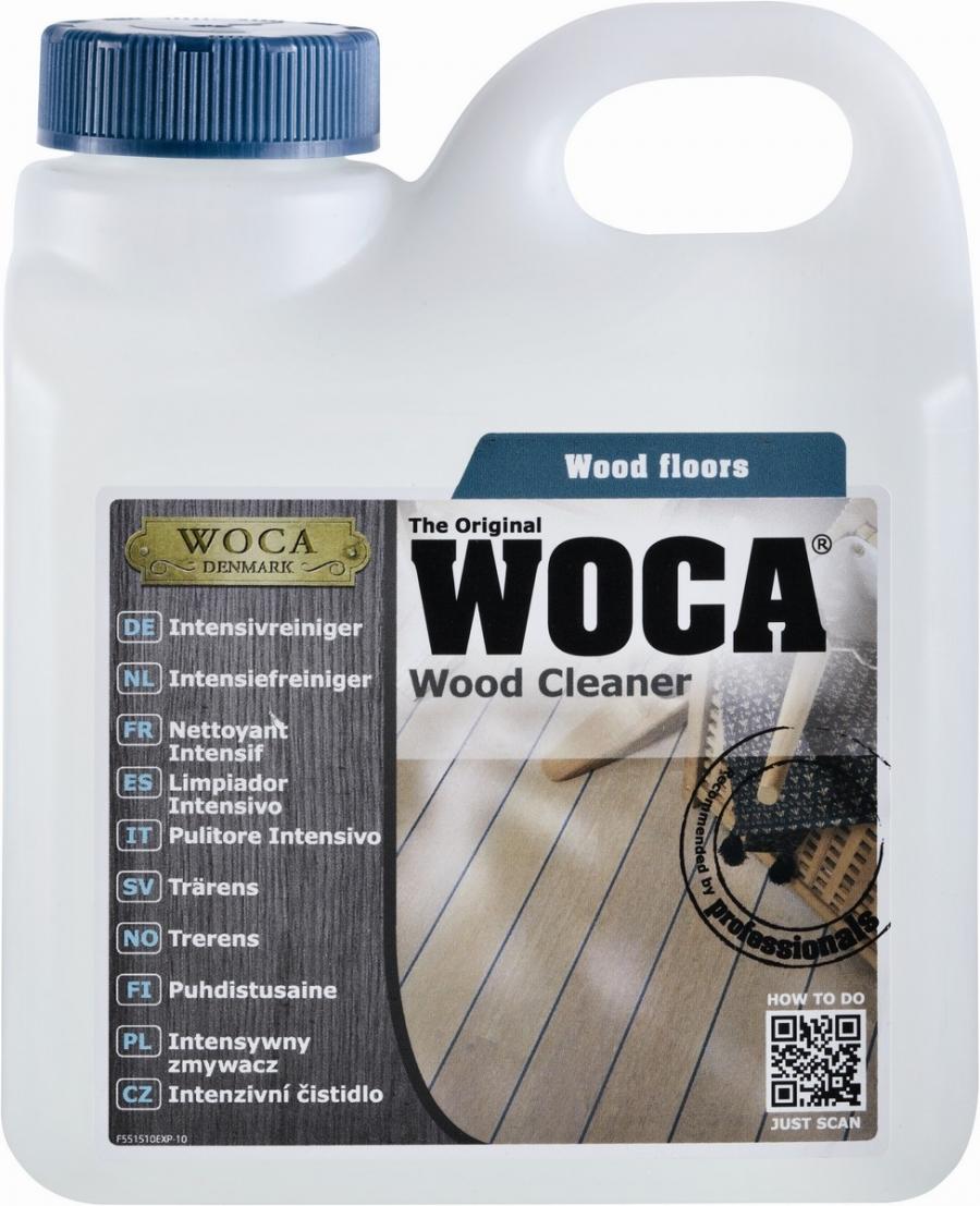 WOCA Intensiefreiniger