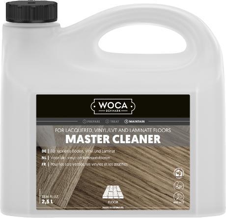 WOCA Master Cleaner