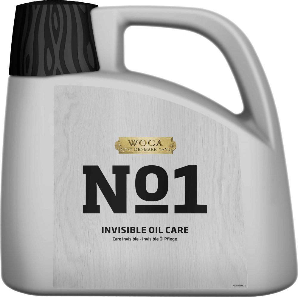 WOCA No1 Invisible Care