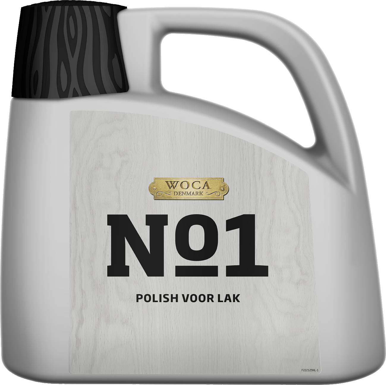 WOCA No1 Polish voor lak