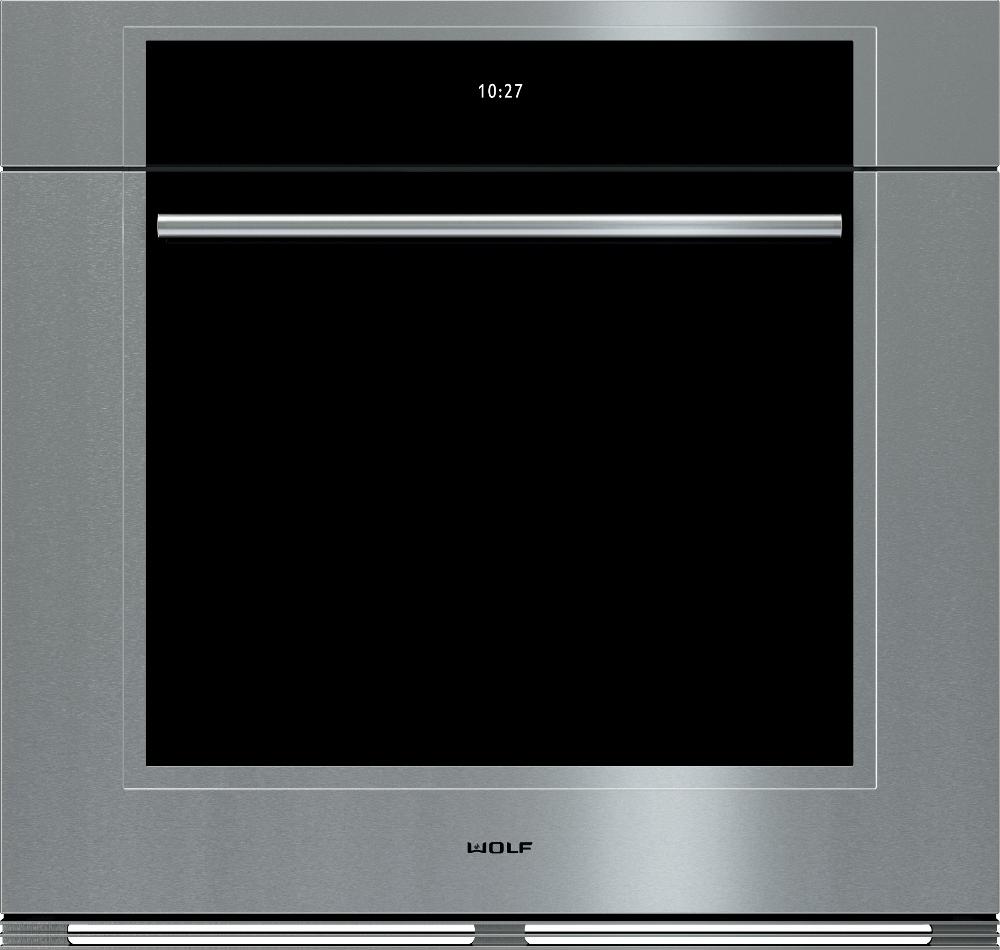 Wolf M-Serie inbouw oven in 3 design stijlen