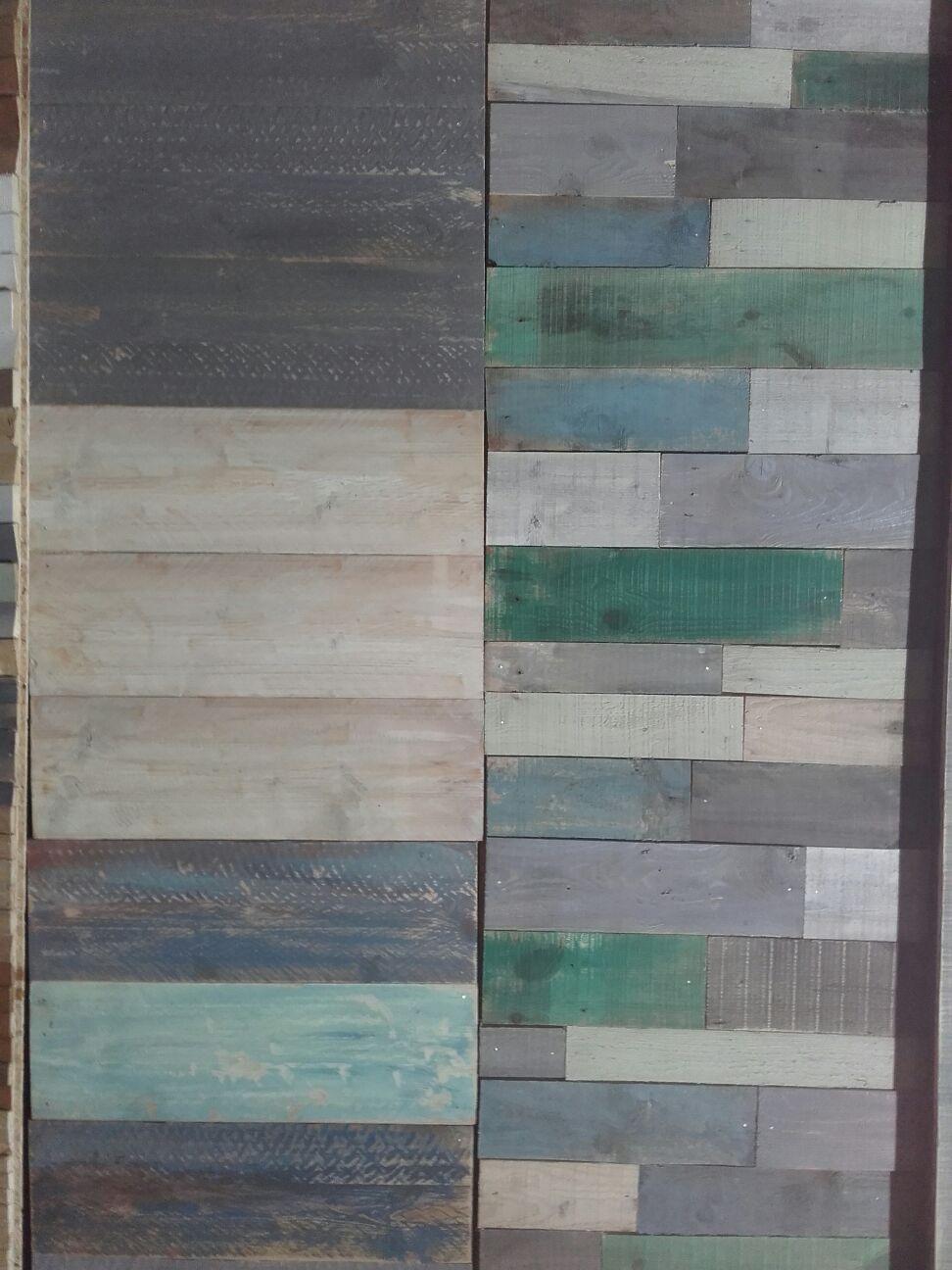 Woodindustries sloophouten wandbekleding op kleur product in beeld startpagina voor - Ontwerp wandbekleding ...