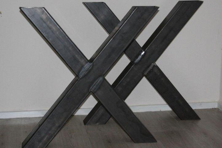 Woodindustries Tafelpoten