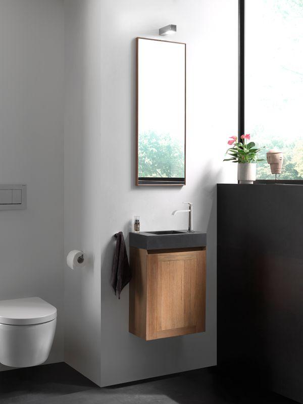 Toiletmeubelen | X2O badkamers
