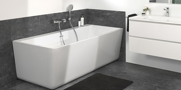 Stijlvolle baden | X2O
