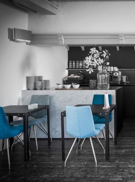 XOOON eetkamer stoelen | gratis lookbook - Product in beeld ...